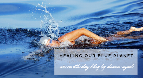 Healing Our Blue Planet