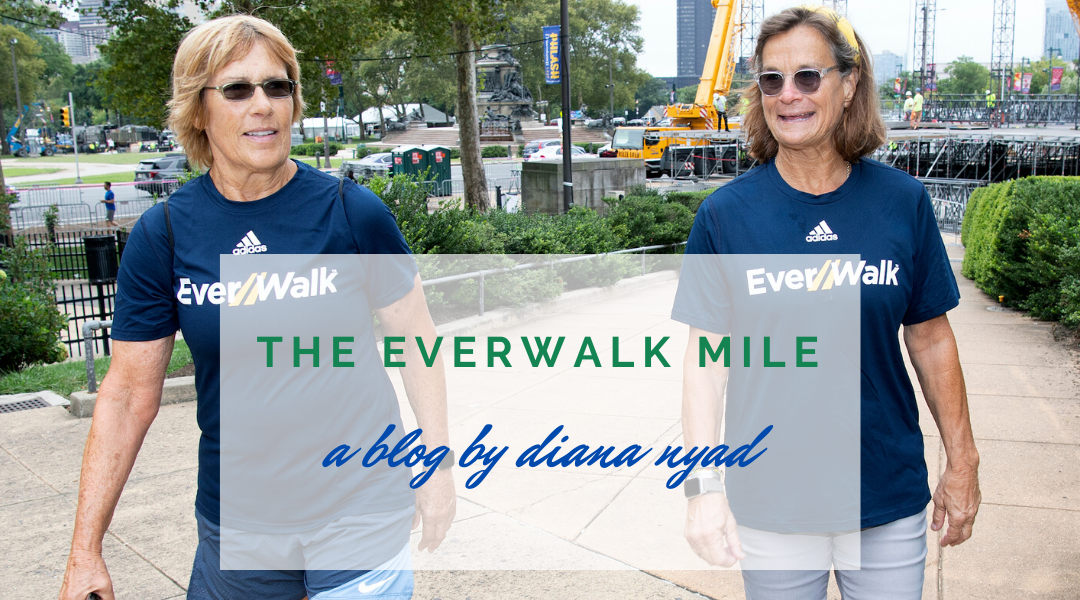 The EverWalk Mile