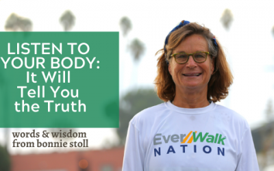 Listen to Your Body: It Will Tell You The Truth