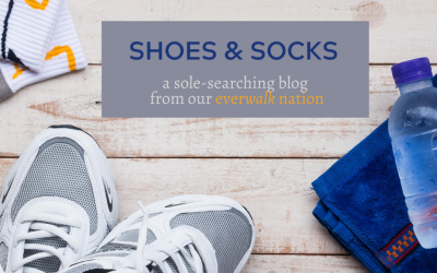 Shoes & Socks: A Sole-Searching Blog