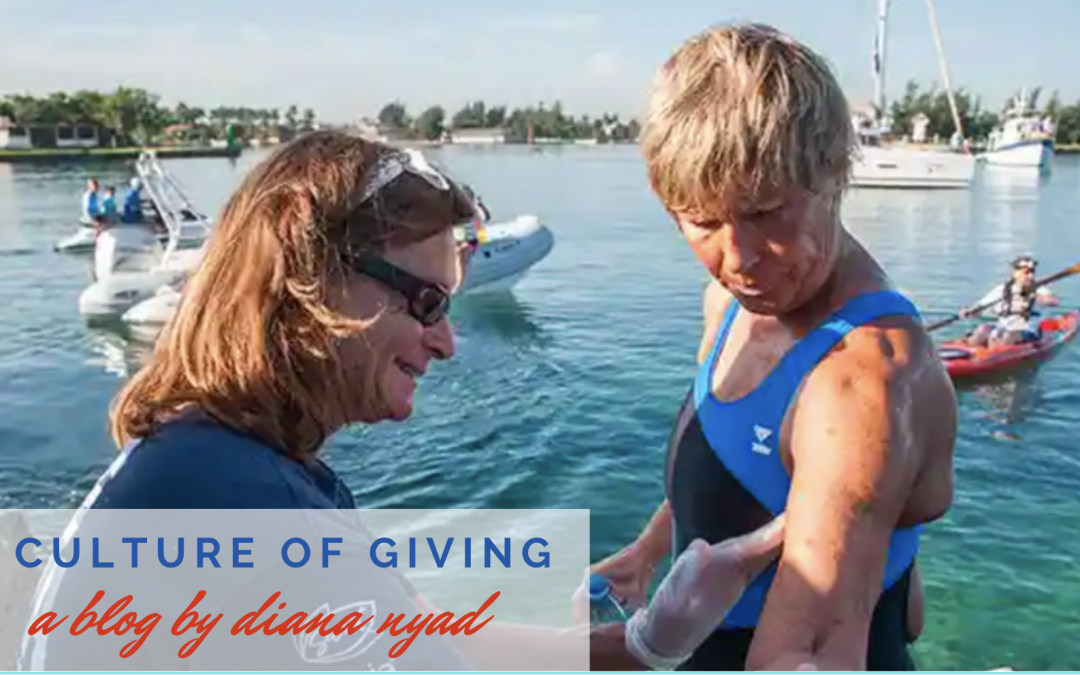 Culture of Giving