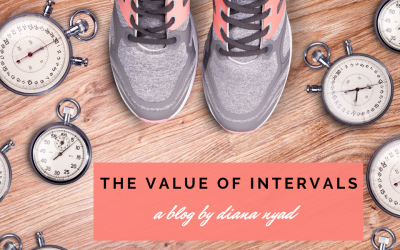 The Value of Intervals