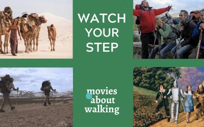 Watch Your Step: Movies About Walking