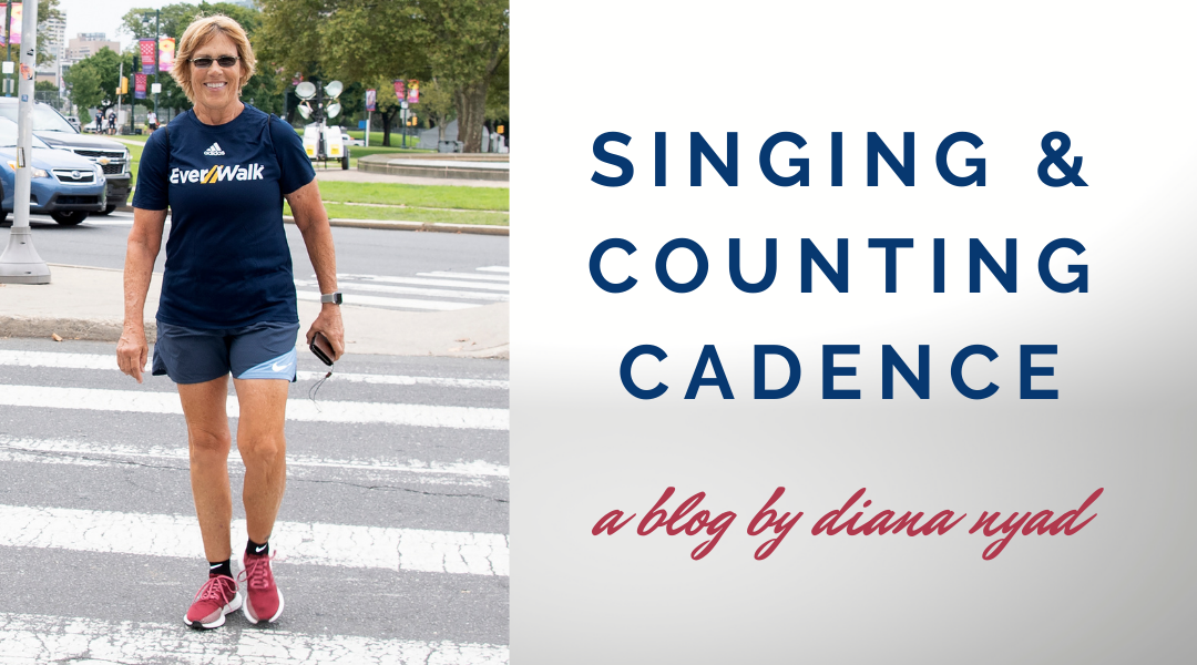 Singing and Counting Cadence